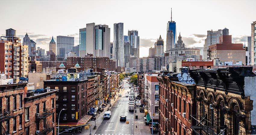 Top 5 Safe and Affordable Neighborhoods in New York City in 2020